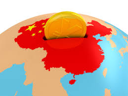 Increase in Foreign Direct Investment from China