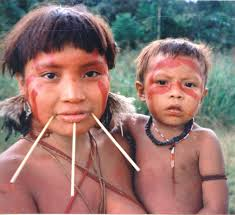 Anthropology Native People of North America
