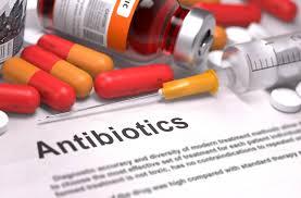 Antibiotic Teaching Plan