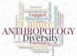 The Biogentics of Anthropology