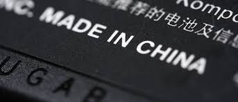 Made in China and Anthropology