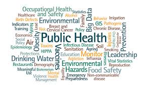 Public Health and Public Health Practices/Investigation