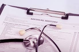 Health History and Screening of an Adolescent