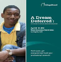 A Dream Deferred Discussion Forum Report Review