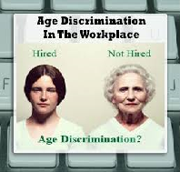 Age Discrimination for Hiring Research Paper