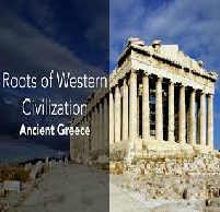 Ancient Greece or Rome Western Civilization