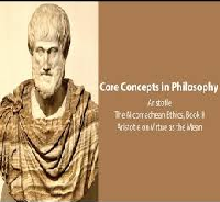 Aristotle Nicomachean Ethics and Difficulty of Virtue