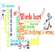 Being Bullied or Become Bullies and Stop the Bullying
