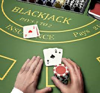 Black Jack as Game and not Money Gambling