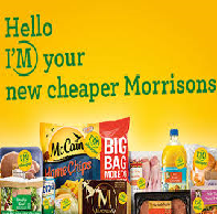 Business Strategy Report for Morrisons Supermarket