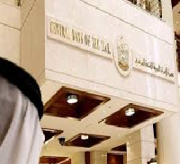 Central Bank for GCC Project Report