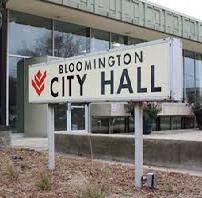 City of Bloomington City Council Documentation