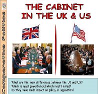 Comparative on the US and UK Politics