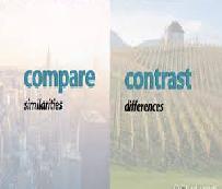 Compare and Contrast Drama Essay