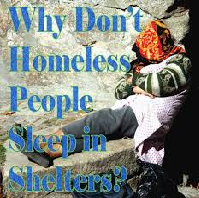 Complex Problem of Homelessness in America