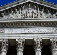Criminal Justice and Law in US Supreme Cases
