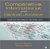 Criminal Justice from a Global Perspectives