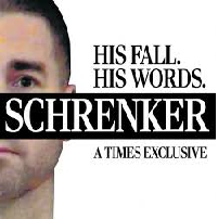 Criminal Liability of Business Marcus Schrenker