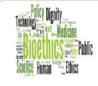 Current Issues in Biomedical Ethics