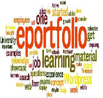 E portfolio and Technology Competency