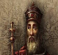 Early Medieval History Einhard  life of Charles the Great