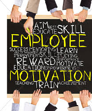 Employee Motivation and Performance
