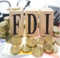 FDI in Economic Development of China