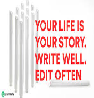 Final Personal Reflective Essay Writing Progress