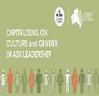 Gender Leadership Roles and Issues within Cultures