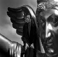 Germany Film Wings of Desire by Wim Wenders
