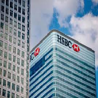 HSBC Bank Key Strategic Service Marketing