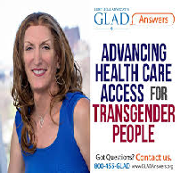 Health of People who are Trans Gendered