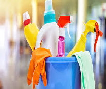 Household Products Database of Compounds