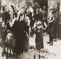 How the Holocaust Explodes the Concept of Mass Crime