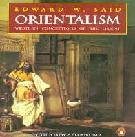 Importance of Orientalism Category for Analysis