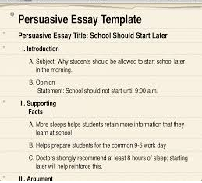 Integrating and Mapping Sources Synthesis Essay