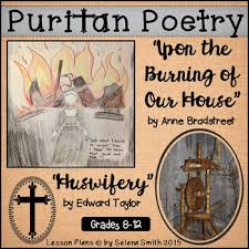 Introduction to Poetry and Puritanism