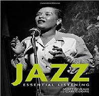 Jazz Essential Listening by Giddins