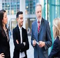 Leadership and Communication in Corporate Meetings