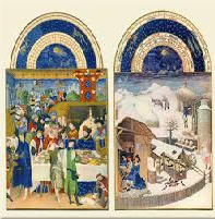 Limbourg Brothers in The Work of Art or Monument