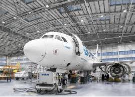 Maintenance and Repair Organisation at Dubai Airport