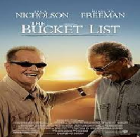 Movie Summary on The Bucket List