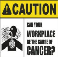 Occupational Health and Safety deal with Carcinogens