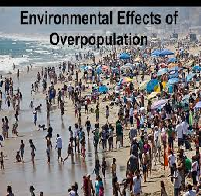 Overpopulation and the Environment