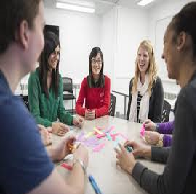 Personal Experience on Group Work Theory and Practice