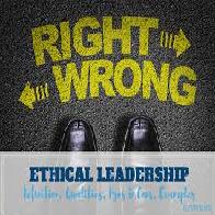 Philosophy of Proper Leadership Ethics