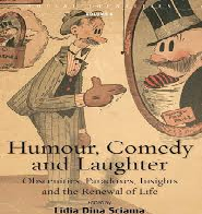 Psychology of Comedy Humor and Laughter Theater