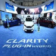 Replacing Gasoline by Hybrid Cars in next 20 Years