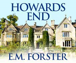 Representation of The House in Howards End Novel