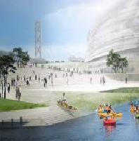 San Francisco Waterfront Development for Tourism